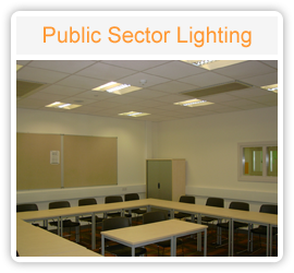 Public Sector Lighting