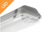 CODAR LED Surface Mounted IP66 Luminaire